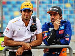 Alonso vindt Formule 1 'niet aantrekkelijk genoeg' voor terugkeer in 2020