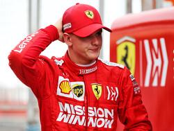 """Alonso: """"Schumacher moet Formule 1-kans aangrijpen zodra die er is"""""""