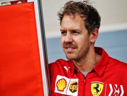 Geen psychologische schade bij Vettel na verloren strijd met Hamilton in 2018
