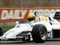 Ayrton Senna Special: Deel 10: Ayrton als testrijder - De eerste ervaringen in een Formule 1-auto (1983)