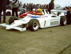 Ayrton Senna Special: Deel 9 - Ayrton in het Britse Formule 3 - Schande van Oulton Park en uiteindelijke titel (1983)