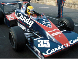 Ayrton Senna Special: Teamgenoten 1: Johnny Cecotto (1984)