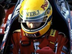 Ayrton Senna Special: Deel 12 : Ayrton bij Toleman - Waarom de keuze voor Toleman de juiste was (1984)
