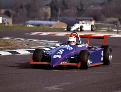 "Ayrton Senna Special Exclusief Interview:  Allen Berg: ""Ayrton reed tegen het Britse systeem"""