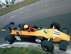 Ayrton Senna Special: Deel 6 - Ayrton terug in Europa - Formula Ford 2000 een glorieus jaar (1982)