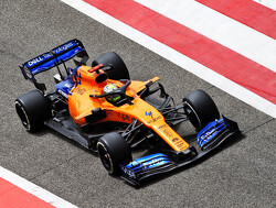 De Ferran: Little changes making huge difference for McLaren