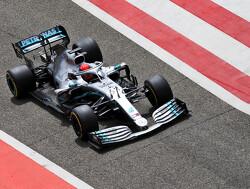 """George Russell: """"Mercedes meer vergevingsgezind met junioren dan Red Bull"""""""