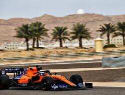 Lando Norris vindt feedback van Alonso belangrijk voor McLaren