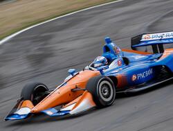 FP1: Dixon leads Pigot at Mid-Ohio