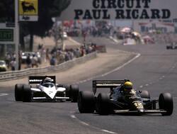 Ayrton Senna Special: Deel 18 : Ayrton bij Lotus - Ongelukkige eerste helft van het seizoen (1985)