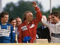 Ayrton Senna Special: Deel 15 : Ayrton bij Toleman - Competitief in nieuwe auto met twee podiums (1984)