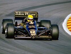 Ayrton Senna Special: De auto 3 - Lotus 98T Renault (1986)