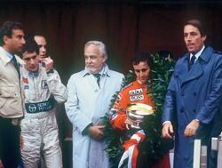 Ayrton Senna Special: Deel 14 : Ayrton bij Toleman - Grand Prix van Monaco - Post Race (1984)