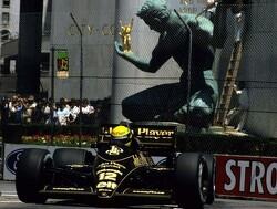 Ayrton Senna Special: De auto 2 - Lotus 97T Renault (1985)
