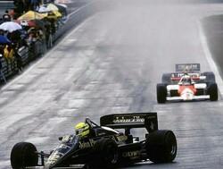 Ayrton Senna Special: Deel 19 : Ayrton bij Lotus - Veel podiums en een overwinning op Spa Francorchamps (1985)