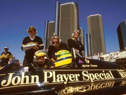 Ayrton Senna Special: Deel 21 : Tweede jaar bij Lotus - Voorspoedige start en leider in het kampioenschap na Detroit (1986)