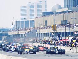 Ayrton Senna Special: Deel 22 : Tweede jaar bij Lotus - Verval in de tweede seizoenshelft (1986)