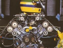 Ayrton Senna Special: Extra 1: Veto (1985)