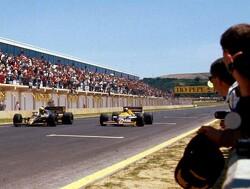 Ayrton Senna Special: Deel 20 : Tweede jaar bij Lotus - Titanenstrijd met Nigel Mansell in Spanje (1986)