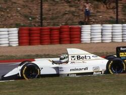 """Exclusief Interview: Fabrizio Barbazza: """"Minardi was een klein, maar geweldig team"""""""