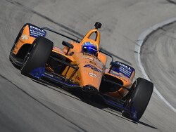 Alonso begins preparation for 2019 Indy 500