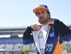 "Fernando Alonso: ""Start Indycar-seizoen in mei optimistisch"""