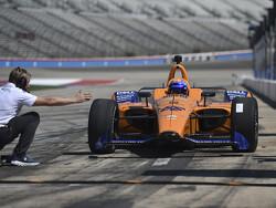 Honda dwingt McLaren Racing SPM tot wissel naar Chevrolet-motoren