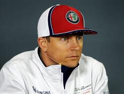 Sauber gaf Raikkonen schuilnaam 'Eskimo' tijdens eerste F1-test in 2000