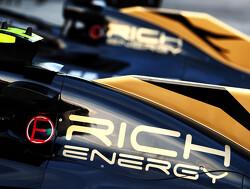 Rich Energy blijft hinten naar nieuw avontuur in de Formule 1