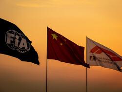 2020 Chinese Grand Prix postponed following coronavirus outbreak