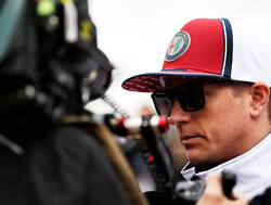 Raikkonen: Race in Finland possible with financial backing