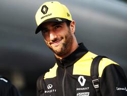 Andere aanpak heeft goed uitgepakt voor Daniel Ricciardo