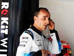 Kubica bewijst dat kritiek op fysieke gesteldheid ongegrond was