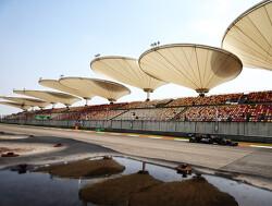 Magnussen still struggling with 'narrow' tyre window