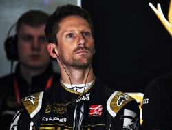 Grosjean ziet geen problemen bij sponsoring e-sigaretten in Formule 1