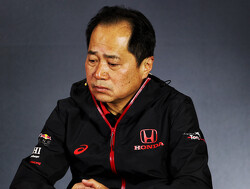 Honda: 'Reasonable' results in 2019 not 'fantastic'