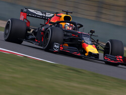 Horner: Red Bull never set win targets for 2019