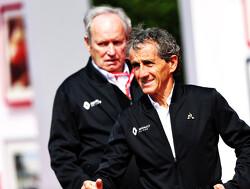 Renault wil late release van 2021-regels