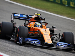 Norris: Tyre saving hard to judge in F1