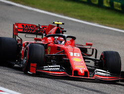 Ferrari not expecting straight-line advantage in Baku