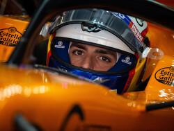 """Sainz na tegenvallende kwalificatie McLaren: """"Onze zwakheden blootgelegd"""""""