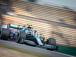 <b>VT3</b>: Bottas wederom snelste man, Albon schrijft Toro Rosso af