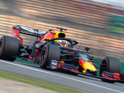 Verstappen unhappy after missing out on final flying lap