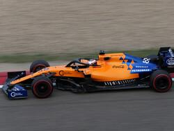 Frustrerende Chinese Grand Prix voor Carlos Sainz