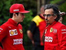 Leclerc toont wederom begrip voor keuze Ferrari voor kopman Vettel