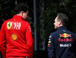 Binotto: F1 risks losing 'prestigious' status with budget cap