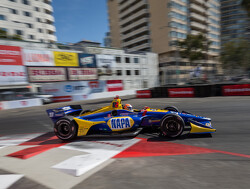Rossi takes second consecutive Long Beach pole position