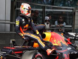 """Verstappen: """"Alles moet bij Red Bull tandje beter om mee te doen om titels"""""""