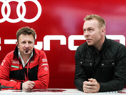 McNish 'proud' of Audi despite championship defeat