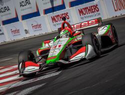 IndyCar-talent Patricio O'Ward voegt zich bij Red Bull Junior Team